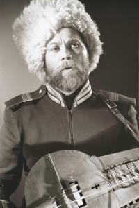 Владимир Скунцев
