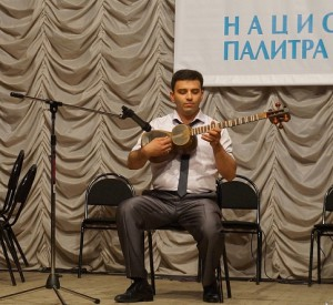 В Ставропольском краевом Доме народного творчества