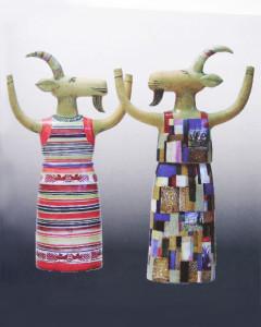 танец козликов